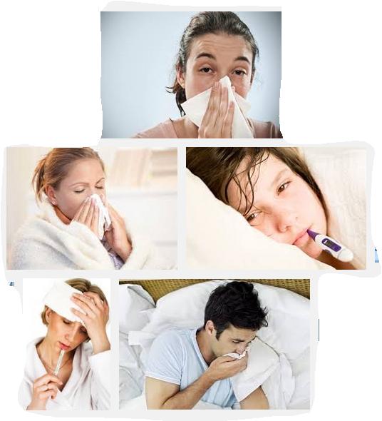 quantum flu